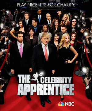 The CELEBRITY APPRENTICE Finale Part 2: Sweet Victory | Watch TV ...